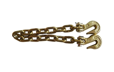 G70 Binder Chain with Grab hook